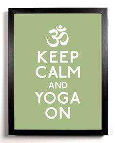 Daily Southern Sunshine: Yoga Faux Pas. Yoga etiquette.