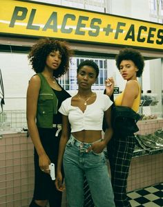 comfy and cute outfits Film Shot, Black Girl Magic, Black Girls, Pretty People, Beautiful People, Pelo Afro, Black Girl Aesthetic, Retro Aesthetic, Look Retro