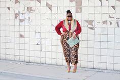 LACE N LEOPARD: Bloggerversary!!!