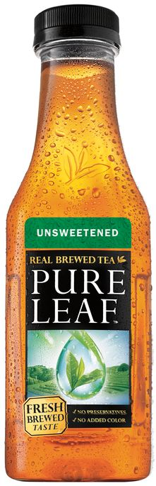 I got this in the Vitality VoxBox from Influenster I'm learning all about Pure Leaf™ Iced Tea at @Influenster! @PureLeaf