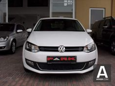 Volkswagen Polo 1.4 Chrome Edition