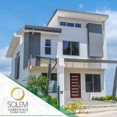 #SolemCondominio combina su arquitectura contemporánea con espectaculares zonas verdes y de recreación. Visítenos y conozca más del proyecto. ¡Le esperamos!