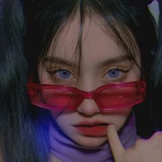 Aesthetic Eyes, Bad Girl Aesthetic, Aesthetic Makeup, Korean Girl Photo, Cute Korean Girl, Cute Kawaii Girl, Cute Girl Face, Cute Makeup, Makeup Looks