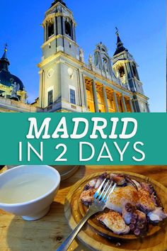 What to see and do in two days in Madrid - from the Guernica and museums to tapas and wine and food tours. Europe Travel Guide, Spain Travel, Travel Guides, Croatia Travel, Italy Travel, Spain Road Trip, Madrid Travel, Guernica, Thing 1