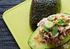 avocado diät rezepte