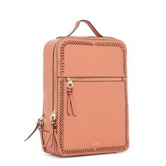 Kaya - Terracotta - Laptop Backpack