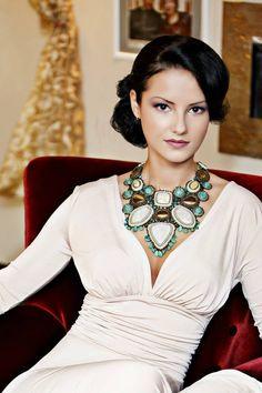 Irina Oleinik