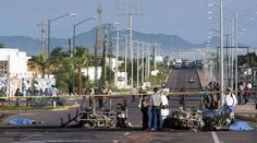 Sons of 'El Chapo' likely behind deadly ambush in Mexico - The Indian Express #757LiveIN