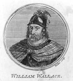 William Wallace, Scottish rebel/freedom fighter, was drawn and quartered by King Edward I on August 22, 1305. http://www.obitoftheday.com/post/30047388547/williamwallace#