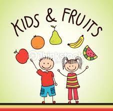 Resultado de imagen para kids food vector