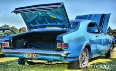 Hk holden monaro....you know shes sexy