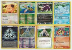 #Pokemon lot of 8 cards WITH RARES ALL PICTURED Not Perfect with Cleffa 24/95 Pokemon Tcg Cards, Cool Pokemon Cards, Christmas List 2016, Cool Cards, All Pictures, Trading Cards, Elf, Cool Stuff, Awesome
