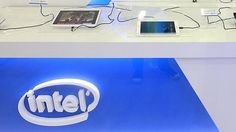 Computex: Intel shows off new technology