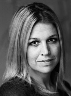 Queen maxima of the Netherlands Royal Brides, Royal Weddings, Blonde Moments, Royal Queen, Dutch Royalty, Portraits, Save The Queen, Queen Maxima, Love Her Style