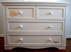 Kristen F. Davis Designs: furniture portfolio