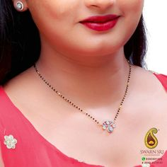 Mangalsutra collection Diamond Mangalsutra, Gold Mangalsutra Designs, Bridal Necklace, Wedding Jewelry, Simple Jewelry, Indian Jewelry, Beaded Jewelry, Chains, Collection