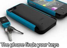 Key finder, Phone Finder