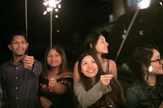 The experience of your wedding day is just important for your guests. One way to add some pizzazz to your wedding reception is to give your guests party sparklers. This is how we celebrate weddings in Texas!  (scheduled via http://www.tailwindapp.com?utm_source=pinterest&utm_medium=twpin)