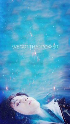 EXO REPACKAGED THE POWER OF MUSIC || WALLPAPER © to【starrybaek04】 ! Do not repost or edit #EXO #BAEKHYUN #COMEBACK #THEWAR #POWEROFMUSIC #엑소 #백현