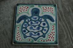 Tiles - Jacob Preston Pottery