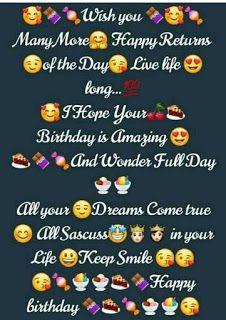 Happy Birthday Best Friend Quotes, Birthday Wishes For Lover, Happy Birthday Wishes Images, Happy Birthday Wishes Quotes, Birthday Quotes For Best Friend, Happy Birthday Sister, Birthday Greetings, Birthday Images, Happy Birthday Jaan