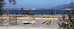 Construction Images, Investment Property, Sun Lounger, Unity, Wealth, Investing, Turkey, Outdoor Decor, Chaise Longue