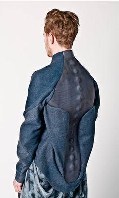 ITS 2013: Jesper Danielsson #ITS #trend #inspiration