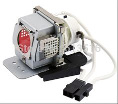 78.99$  Buy here - http://ali1yf.worldwells.pw/go.php?t=1863962400 - Compatible Lamp with Housing RLC-030 for VIEWSONIC PJ503D  PROJECTOR  180Days warranty