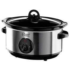 Makes cooking a family meal simple by using the Russell Hobbs 19790 Slow Cooker. It ideal for cooking 4 to 5 portions of food in the litre capacity bowl Slow Cooking, Cooks Slow Cooker, Best Slow Cooker, Cooking Ideas, Russel Hobbs, Crockpot, Cooking Appliances, Small Kitchen Appliances, Kitchen Gadgets