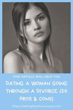 Dating a Woman Going Through a Divorce Pros & Cons) Dating Women, Dating Tips For Men, Best Dating Sites, Dating Advice, Relationship Advice, Relationships, Dating After 40, Dating Again, New Dating App