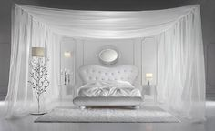 Old Hollywood glamour!.....OMG I want this in my home!!!!