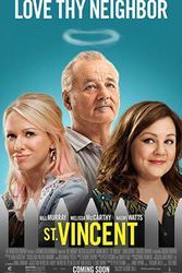A.  Bill Murray just keeps getting better and better.  And the kid was pretty awesome too in this grumpily sweet story.