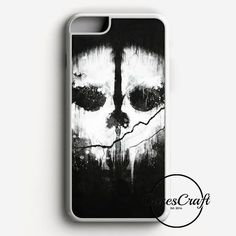 Call Of Duty Black Ops Ii iPhone 7 Case | casescraft