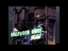 Video Torre do Terror - Hollywood Studios Sea World, Epcot, Universal Studios, Magic Kingdom, Disney Vacations, Disney Trips, Seven Dwarfs Mine Train, Orlando, Tower Of Terror