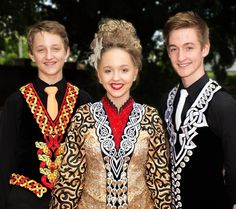 OFF TOPIC. Snapper Rocks Irish Dancers. Lizzie Nick and Jack Meimaris heading for the Irish Dance World Championships in Glasgow next week. And you thought all we did was surf down here!. Very proud and now financially destitute Dad.  #irishdance #irishdancing #snapperrocks #coolangatta by chrismeimaris