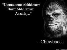 My favorite Star Wars quote