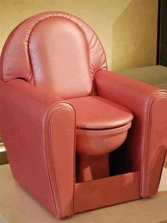 now..THIS is a toilet..I would love something like this..no shit...oops =)