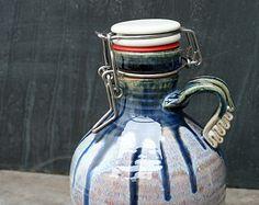 handmade growlers - Google Search