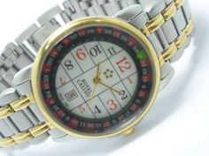 Croton watches roulette