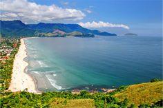 O melhor da Costa Verde: conheça os principais atrativos