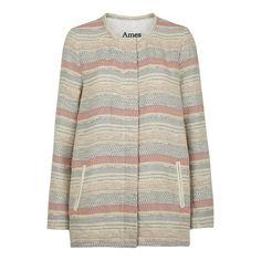 Six Ames Jacket