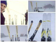 Here's how it was at #Mavrovo 07.02.2015 #Nanox #testday #nanoxsimplyfaster #nanoxski #nanoxskiwax #skiing #ski #snowboard #feeski #nanoxfreerideski #nanoxbananarepublicfreeski #nanoxsnowboard #bananarepublic #freeriding #snowboarding