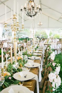Leafy Garland, Taper Candle Wedding Centerpieces | Cori Cook Floral Design https://www.theknot.com/marketplace/cori-cook-floral-design-golden-co-378289 | We Tie The Knots https://www.theknot.com/marketplace/we-tie-the-knots-denver-co-439909 | Event Rents https://www.theknot.com/marketplace/event-rents-englewood-co-486300 | Kerinsa Marie Photography https://www.theknot.com/marketplace/kerinsa-marie-photography-denver-co-359947