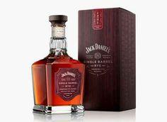 Met de Single Barrel Rye is Jack Daniel's de markt op gegaan met een nieuwe versie van het bekende Tennessee Whiskey recept. Deze nieuwe, volwassen rye whiskey wordt gemaakt van bronwater uit een grot en hetzelfde gist dat ook gebruikt wordt voor de normale flessen Daniel's. De flessen worden voor zo'n 45 euro per stuk verkocht.