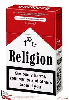 ... Religion: Seriously harms your sanity and others around you. Daña seriamente su cordura y a otros a tu alrededor.