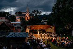 Aufführung von Shakespeare in Styria in Murau (2014)