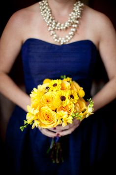 Country Chic Blue Yellow Virginia Wedding-Ethan Yang Photography- my colors