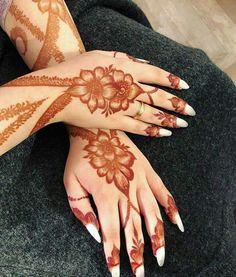 Finger Henna Designs, Stylish Mehndi Designs, Mehndi Designs 2018, Mehndi Designs Book, Bridal Henna Designs, Mehndi Designs For Girls, Mehndi Design Photos, Beautiful Henna Designs, Mehndi Designs For Fingers