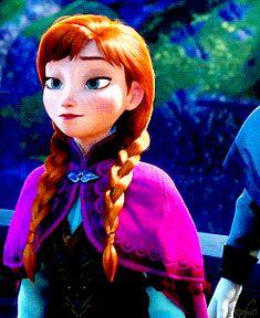 Disney Original Movies, Walt Disney Movies, Disney Animated Movies, Disney Land, Princess Anna Frozen, Disney Frozen Elsa, Smileys, Disneyland Princess, Disney Princess