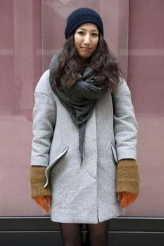 Best Outfit Ideas For Fall And Winter  50 Fabulous Winter Outfits to Copy Now